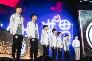 LPL Summer Split 2019 Preview and Power Rankings