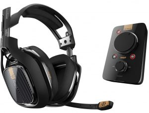 Astro Gaming A40 TR and MixAmp Pro Review