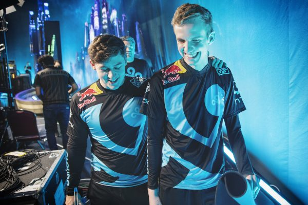 Cloud9 have long held the mantle of ?North America?s last hopes? at international tournaments, qualifying as the lone NA team for the last three Worlds in a row. Image via Riot Games.