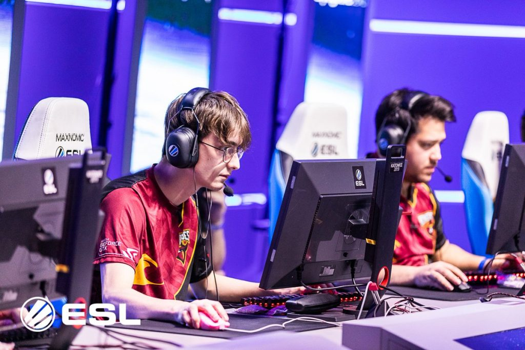 "Disappointment in Sydney for the Australian darlings Renegades sent young star Jay ""Liazz"" Tregillgas on a reflective path. (Photo courtesy of ESL)"