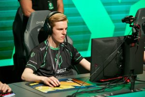 Heroic CS:GO to Replace Mertz With NaToSaphiX