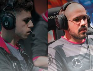 SK Gaming Move Sacre to LEC Roster