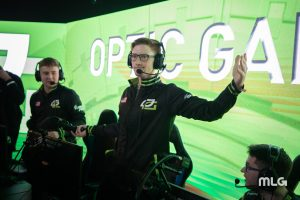 "OpTic Scump at CWL London: ""We got complacent with our practice"""