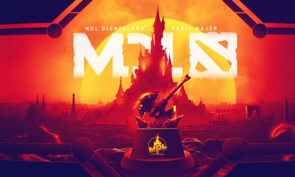 Dota 2 meets Disney as the DPC heads to Disneyland Paris. Whose dreams will come true and who will be eliminated from the happiest place on Earth?