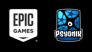 Psyonix, Rocket League Acquired By Epic Games
