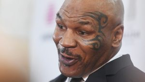 Mike Tyson Invests in Esports Org Fade 2 Karma