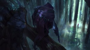 Breakdown of League of Legends Patch 9.10: The Yuumi Patch
