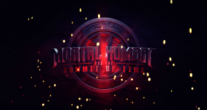 Mortal Kombat 11 Summit of Time Preview