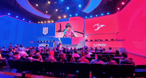 Hangzhou Spark On The Verge Of Dubious History