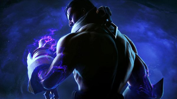 Sylas has been the most dominant multi-lane champion in Vietnam so far. (Image by Riot Games)
