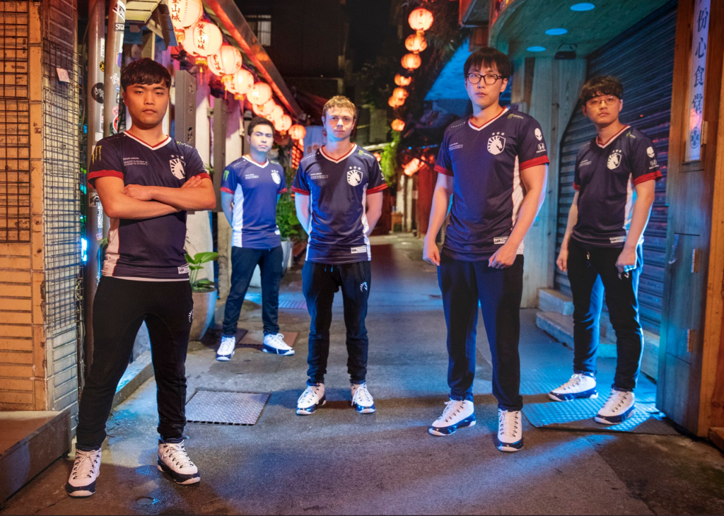 Fans are in shock as Team Liquid move on at MSI 2019 and Invictus Gaming head home. (Image courtesy of Riot Games)