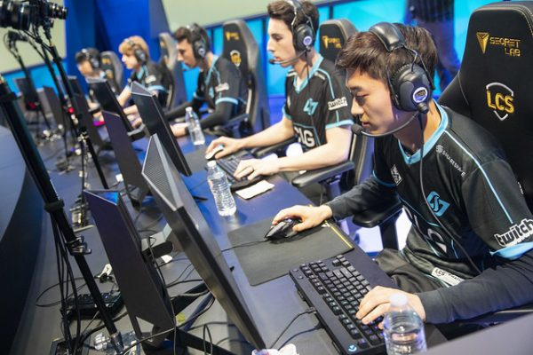 CLG (Photo by Colin Young-Wolff/Riot Games)