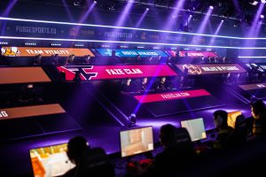 FaZe Clan Maintain the Lead after PUBG Europe League Week 3