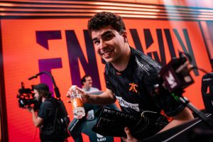 LEC Summer 2019 Week 3: Fnatic Take First With G2 Stomp