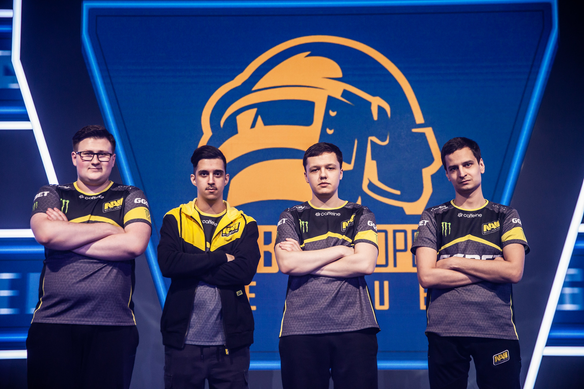 Natus Vincere performed exceptionally in Week 3 of PUBG Europe League