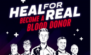 Team Liquid Partners with BCA: Donate Blood, Gamers!