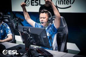 Crunching Numbers – ESL Pro League Season 9 Finals