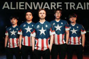 Team Liquid + Marvel = Heroic Partnership