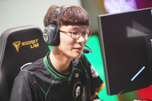 "Wadid: ""Feels good to be enjoying League of Legends again"""