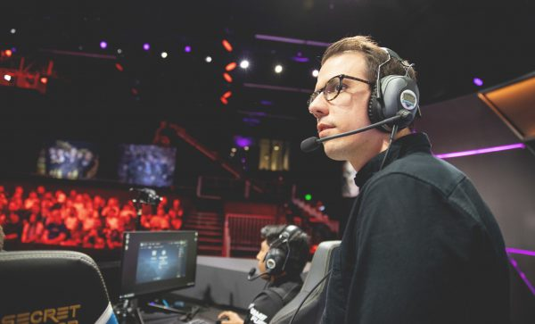 (Photo by Colin Young-Wolff/Riot Games)