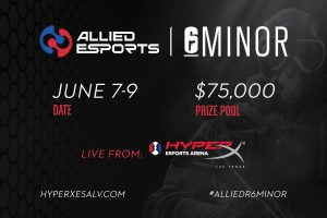 Allied Esports Las Vegas Minor 2019 Preview