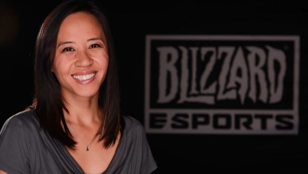 Kim Phan resigned from Blizzard a month after Overwatch League commissioner Nate Nazer left the company.