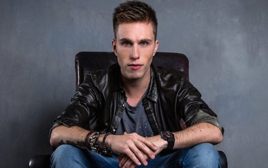 DJ Nicky Romero joins expanding list of musicians who've invested in ReKTGlobal. (Image via ReKTGlobal)