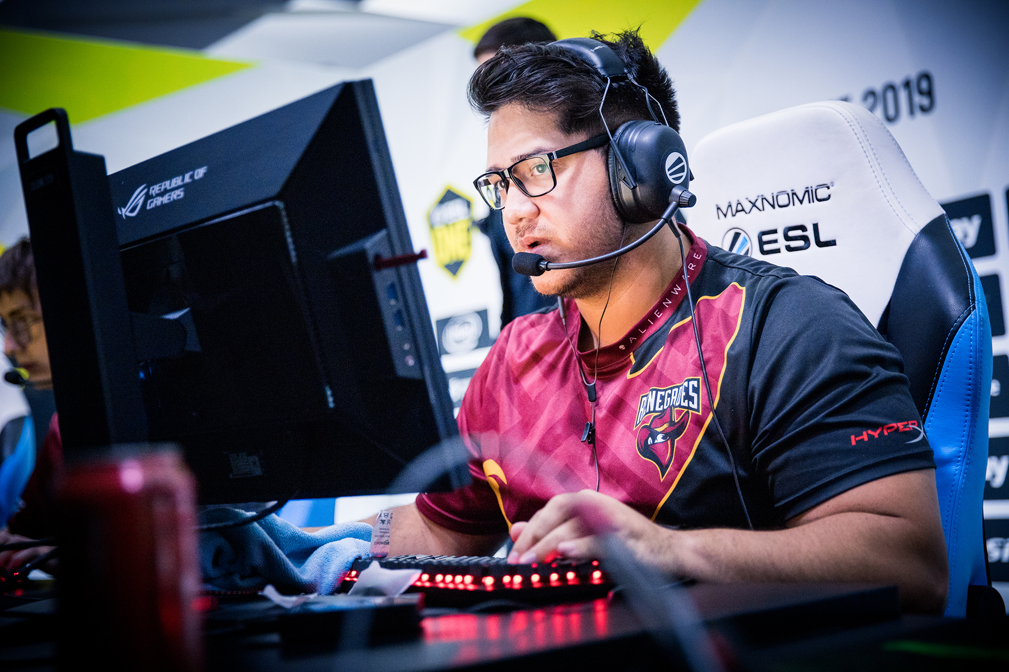 Though Renegades can be inconsistent, they are a threat to any team when they are playing at their top level (Photo courtesy of Helena Kristiansson via ESL)