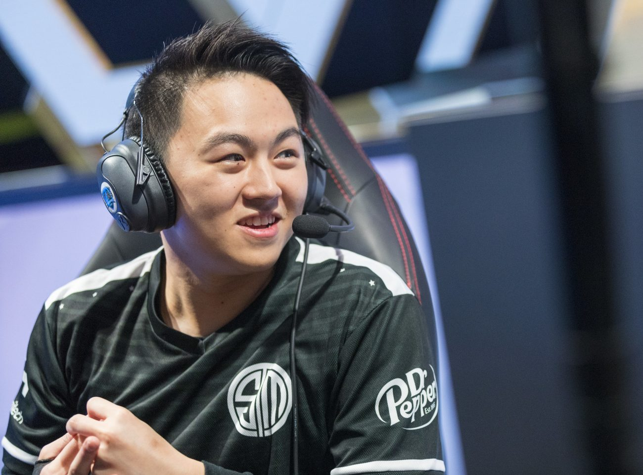 Brandini is one of the best top laners in Academy, which would greatly help OpTic Gaming in the LCS (Photo courtesy of Riot Games)