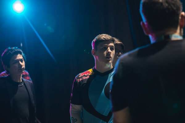 A strong Spring split has rolled into a world-class Summer campaign for Svenskeren. Image via Riot Games.