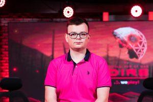Max Belonogov of WePlay! Esports Talks About Esportainment