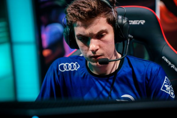 Origen have found themselves in a mid-field battle in LEC 2019 Summer. Image via Riot Games.