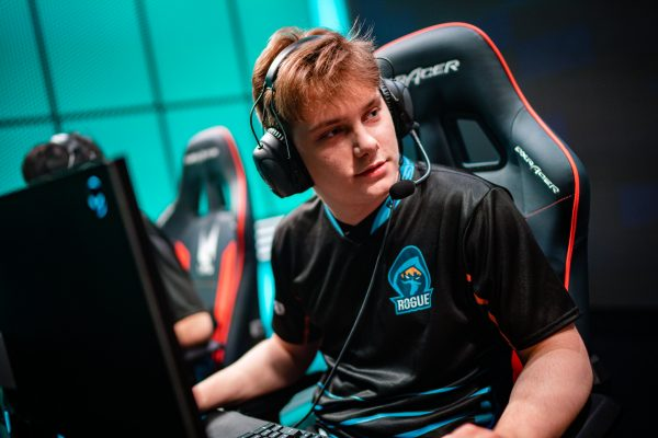Rogue are looking to rookie talent in Summer to try and break into the league?s top six. Image via Riot Games.