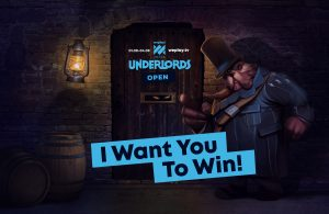 WePlay! Dota Underlords Open Registration Details Announced