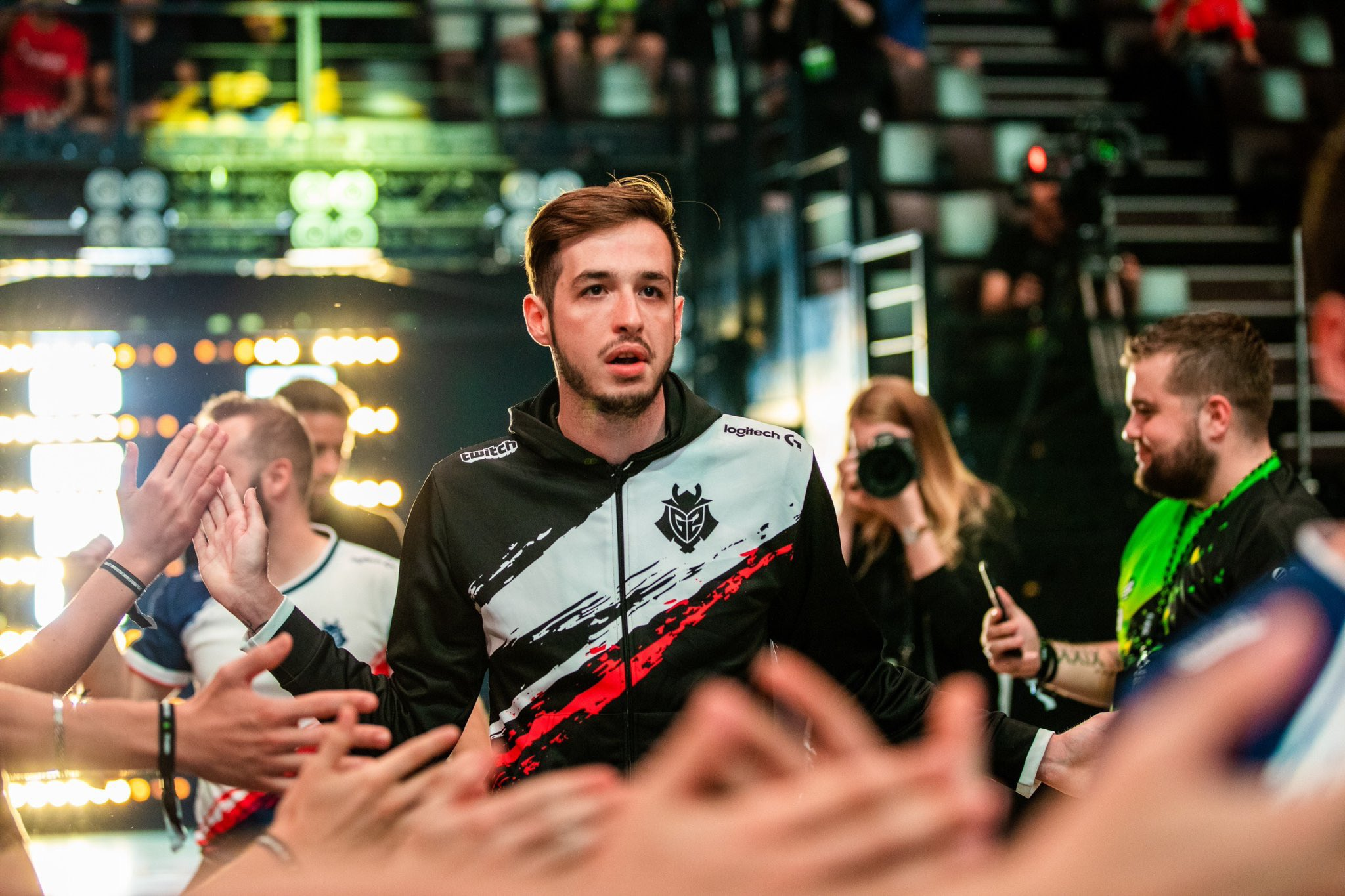 If G2 is to make a run at IEM Chicago, they need kennyS to perform as he did against Team Liquid at the ESL Pro League Finals.