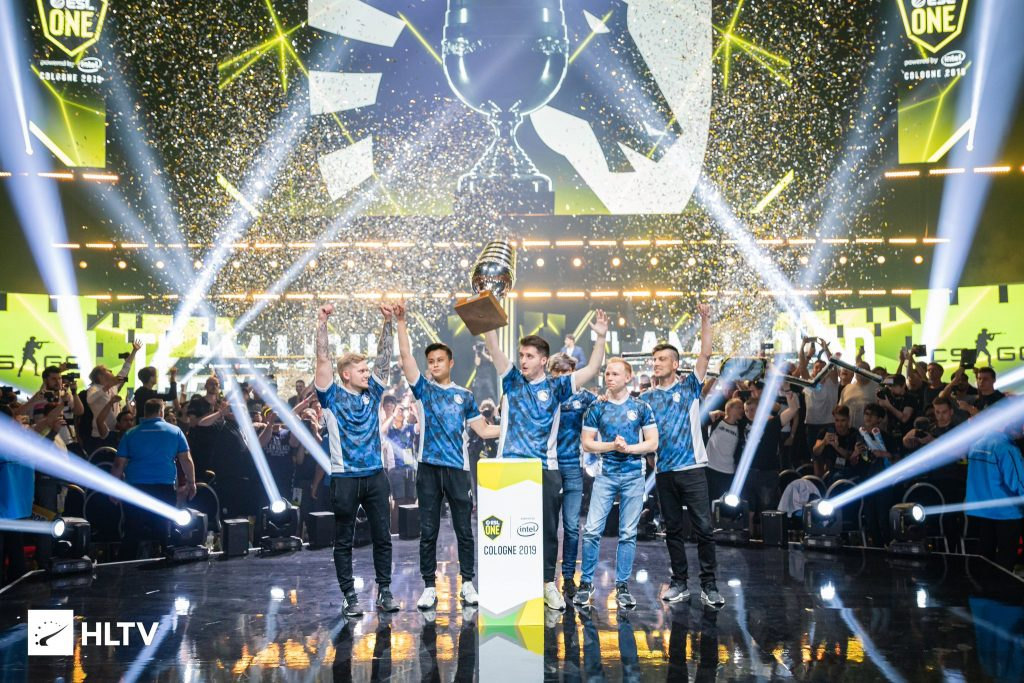 Team Liquid won the Intel Grand Slam just 63 days. (Photo courtesy of HLTV.org)