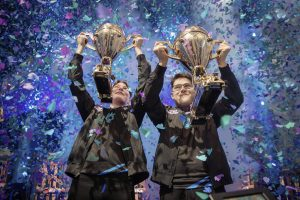 Fortnite World Cup Winners Take Home Huge Prizes