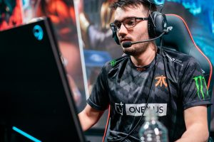 Fnatic's Hylissang Talks Playing with Rekkles, Current Meta