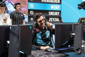 LCS Summer Week 6: C9 Rally to Beat TSM