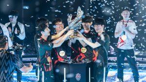 Eastern Rift Rivals 2019: Korea Strikes Back