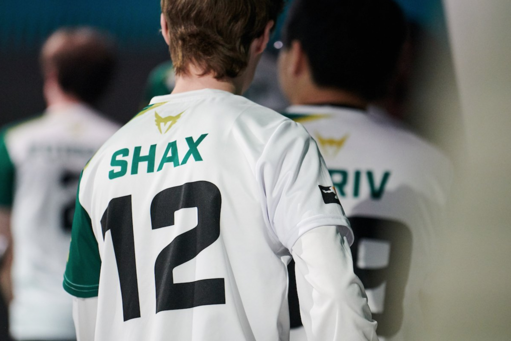 The LA Valiant rose from the ashes of an abysmal 0-7 start to the season to the Stage Three semifinals, shocking the Hangzhou Spark Saturday.