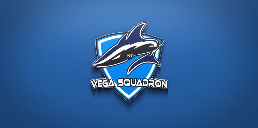 Vega Squadron's perfect record in the CIS Qualifier group stage make them the team to beat in the playoff. (Image via Vega Squadron)