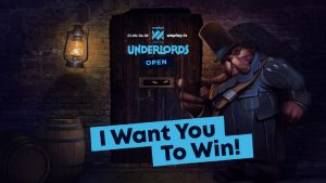 WePlay! Dota Underlords Open Event Preview