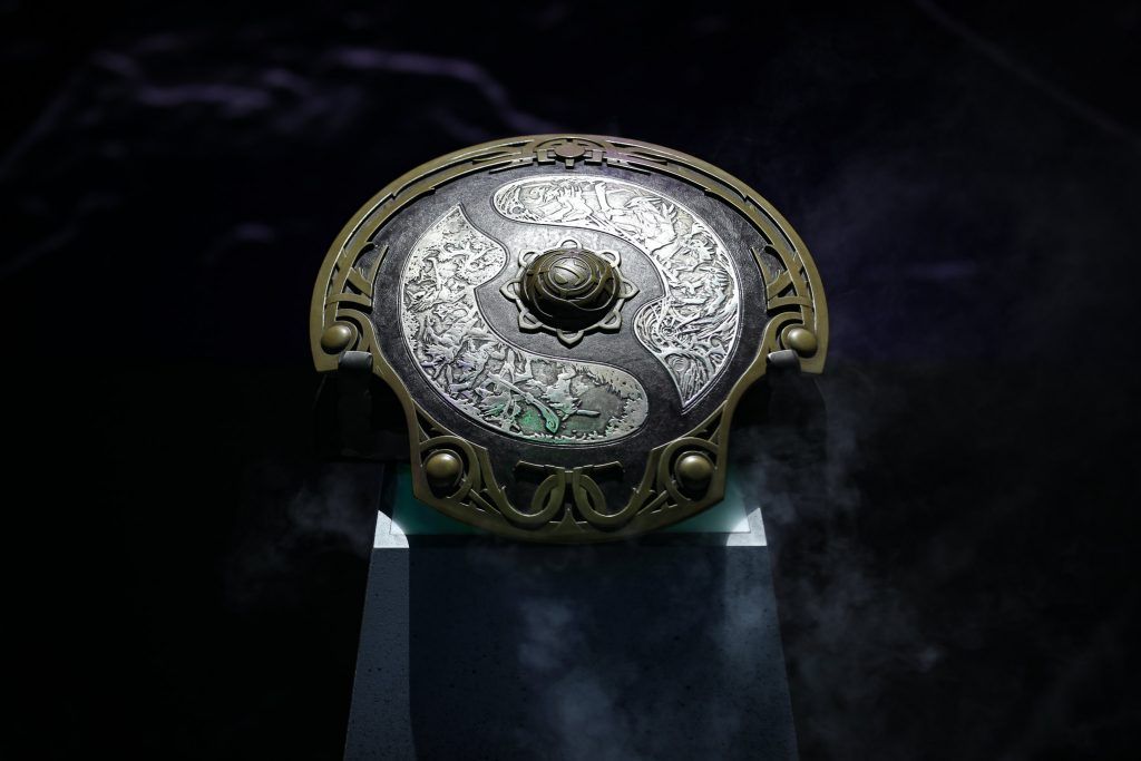 It's that time of year! TI9 predictions time! (Image via Valve)