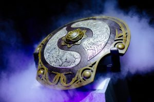 Dota 2's The International: Potential Two-Time Winners