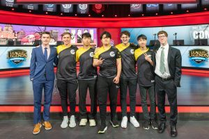 2019 LCS Summer Quarterfinals: Clutch, CLG Advance