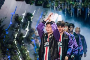 PSG.LGD to Skip First DPC Major in 2019-2020 Season