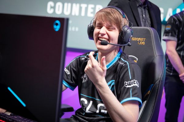Wiggily has gone from strength to strength since joining CLG?s LCS roster. Image via Riot Games.(Photo by Tina Jo/Riot Games)