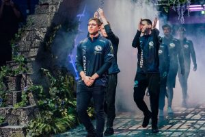 TI9 Upper Bracket Quarterfinals Wrap-Up