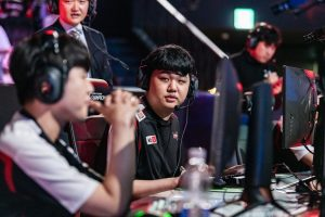"""PraY: """"This is not the storyline KT Rolster wanted."""""""